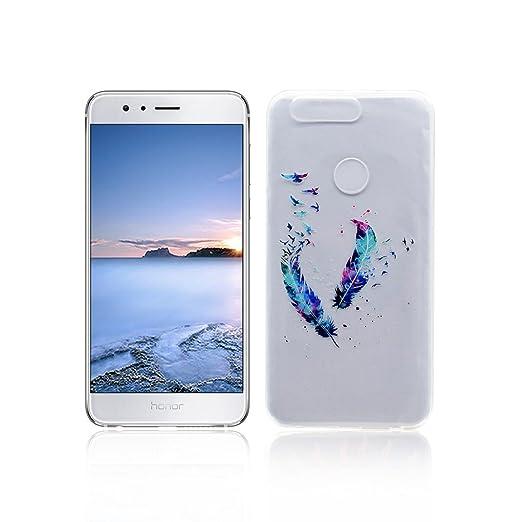 51 opinioni per Cover Huawei Honor 8 Custodia TPU