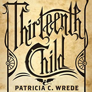 Thirteenth Child Hörbuch