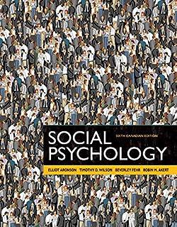 Social psychology david myers steven spencer christian jordan social psychology sixth canadian edition loose leaf version 6th edition fandeluxe Images