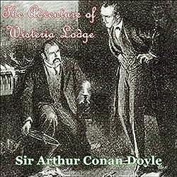 Sherlock Holmes: The Adventure of Wisteria Lodge