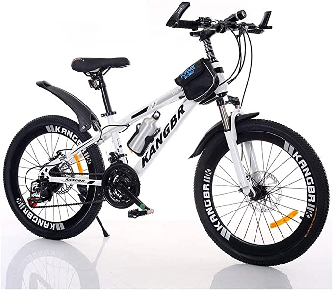 TD Bicicleta para Niños 20 Pulgadas 22 Pulgadas 24 Pulgadas 26 ...