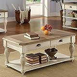 61cjZ9Db5lL. SL160  Riverside Furniture Coventry Coffee Table
