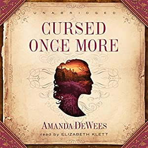 Cursed Once More Audiobook