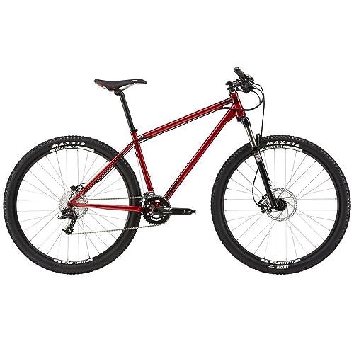 Charge Cooker 3 29er Aluminium Hardtail Mountain Bike