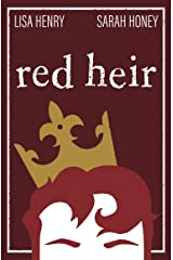 Red Heir Kindle Edition