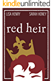 Red Heir (Adventures in Aguillon Book 1)