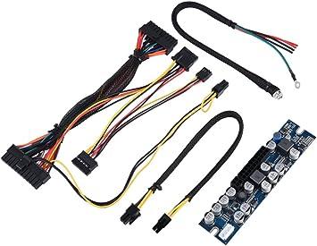 Módulo de Fuente de alimentación de 300 vatios para Mini-ITX y Caja de 1U PSU