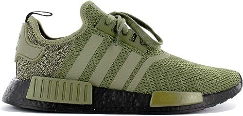 Adidas CG3601 | adidas NMD R1 Femme PK Chaussures (Vert