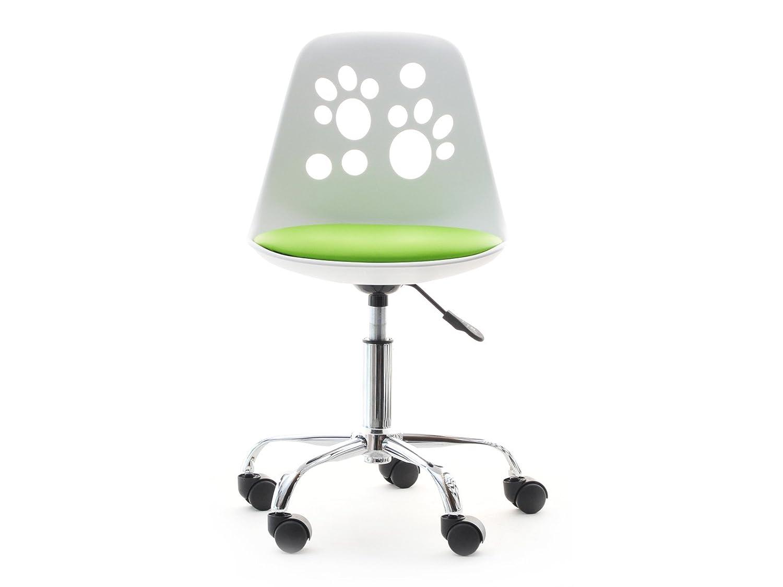Foot la chaise moderne et d un design innovateur tournante