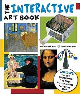 INTERACTIVE ART BOOK: Amazon.es: VAN DER MEER, RON ...