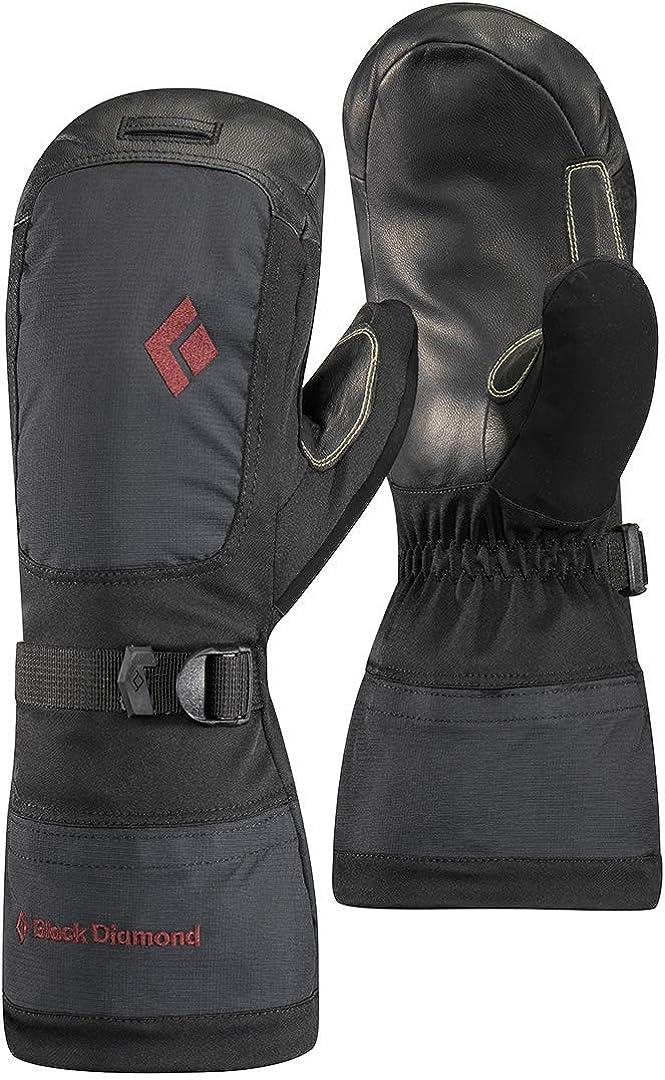 Black Diamond Womens Mercury Mitts Gloves