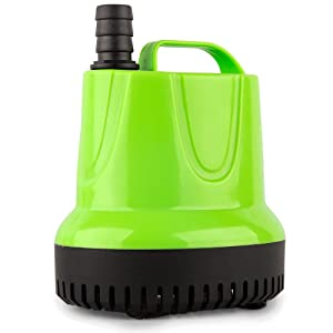 FREESEA Submersible Water Pump