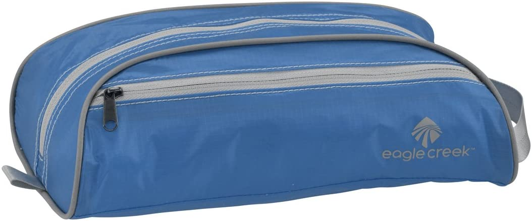 Eagle Creek Pack-It Specter Quick Trip Toiletry Organizer, Brilliant Blue (M)