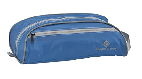 cdce392511 Amazon.com  Eagle Creek Pack It Quick Trip Toiletry Bag