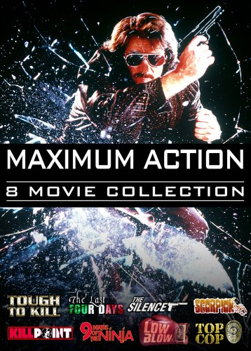 Amazon.com: Maximum Action (8 Movie Collection): Movies & TV