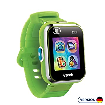VTech Kidizoom Smart Watch DX2 - Reloj inteligente para niños para ...