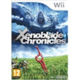 Xenoblade Chronicles (Wii) by Nintendo