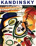 img - for Kandinsky: A Retrospective book / textbook / text book