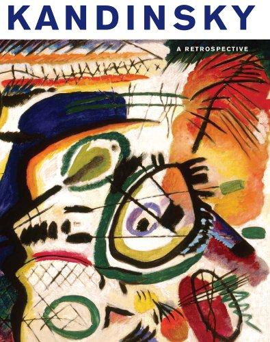 (Kandinsky: A Retrospective)