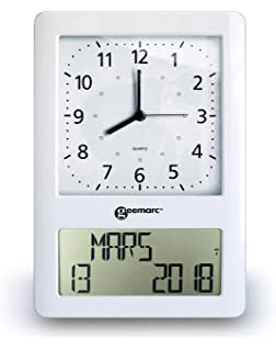 G239A Ewiger Uhr-Kalender