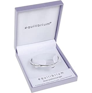 Equilibrium Jewellery - Dangle Heart Mum/Sunshine Bangle xQ5TCuPeDe