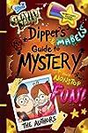 Gravity Falls Dipper's and Mabel's Gu...