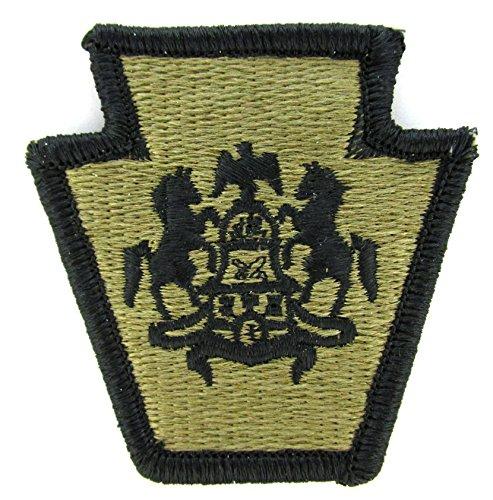 - Pennsylvania Army National Guard OCP Patch - Scorpion W2