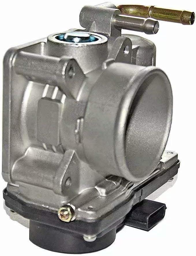 16119-ED000 Fit Nissan Micra K12 Tiida C11 Throttle Body HR16DE