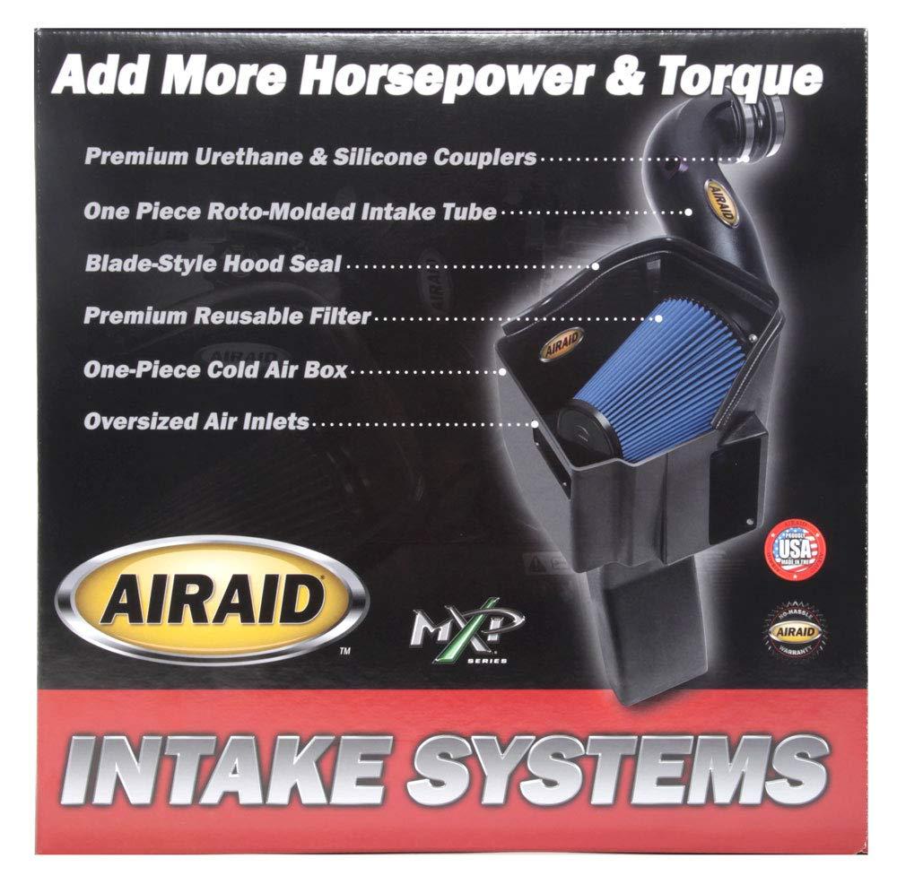 Airaid 352-317 AIRAID Cold Air Dam Intake System