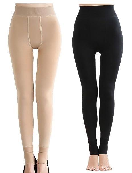 Donna Pantaloni Leggings Da Heekpek Invernali vSwtxY