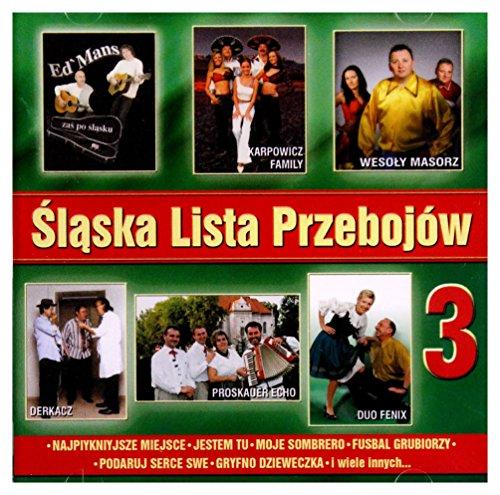 Price comparison product image lÄska Lista Przebojw 3 [CD]