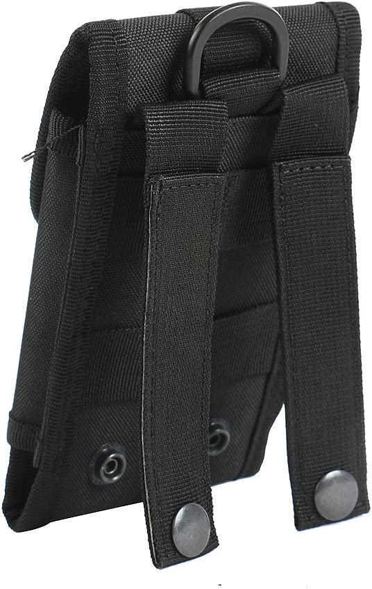 K-S-Trade/® Handyh/ülle F/ür Samsung Galaxy M30s G/ürteltasche Handytasche G/ürtel Tasche Schutzh/ülle Robuste Handy Schutz H/ülle Tasche Outdoor Schwarz