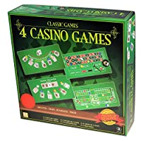 Blackjack and Craps Sets Product