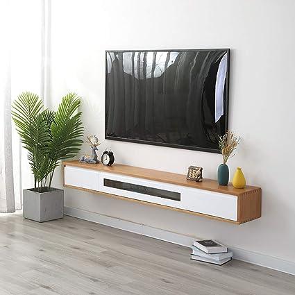 meuble tv mural meuble tv flottant