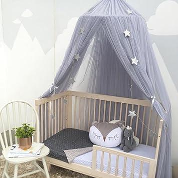 Kinder Kuuboo Bett Canopy Kinderzimmer Dekoration Kinder Kuppel