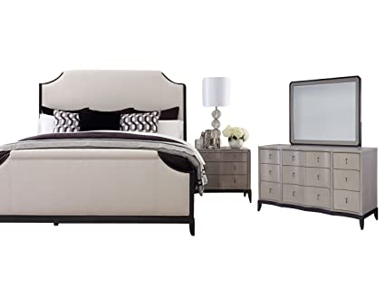 Legacy Classic 4 PC Symphony Queen Bedroom Set