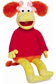 Manhattan Toy - Peluche Fraggle Rock (144940)