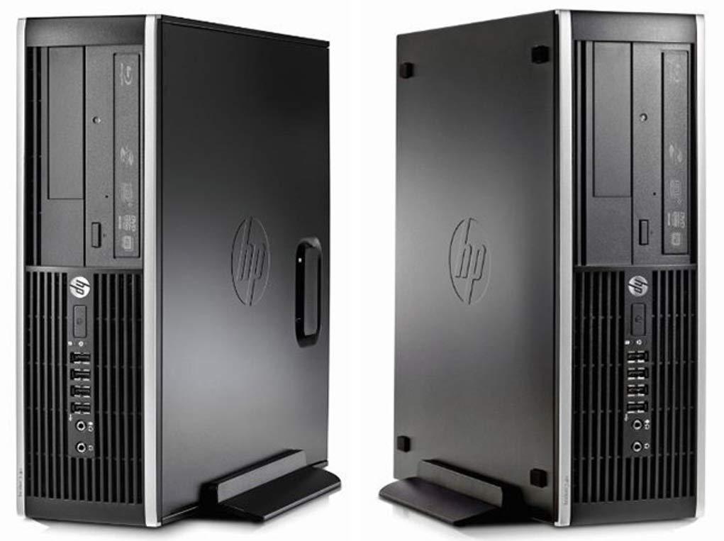 HP PRO 6005 E4Z31ET Desktop AMD® 3.2 GHz PC with Windows 10 (4GB RAM | 500GB HDD)