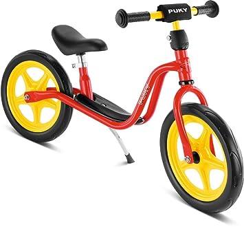 Puky LR 1 Eva – Bicicleta sin Pedales para niños con Ruedas Soft