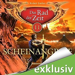 Scheinangriff (Das Rad der Zeit 11) Audiobook