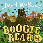 Boogie Bear | David Walliams,Tony Ross
