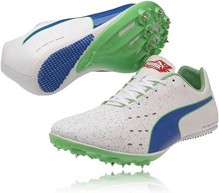 Puma TFX Sprint V5 Zapatilla De Correr con Clavos - 48.5: Amazon.es: Zapatos y complementos