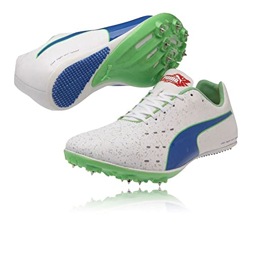 cd03bfdc3b41d6 Puma TFX Sprint V5 Running Spikes  Amazon.co.uk  Shoes   Bags