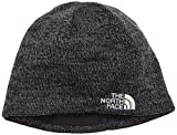 The North Face Men's Jim Beanie, TNF Black Heather, One Size