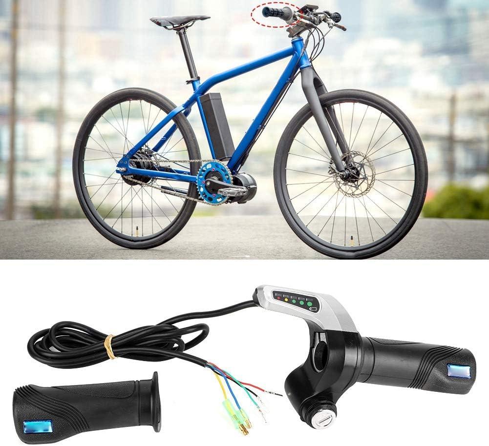 1* Schwarz Kunststoff Controller Box Für Elektrofahrrad EBike Moped Scooter