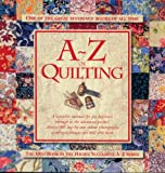 A-Z of Quilting, Various, 1889682381