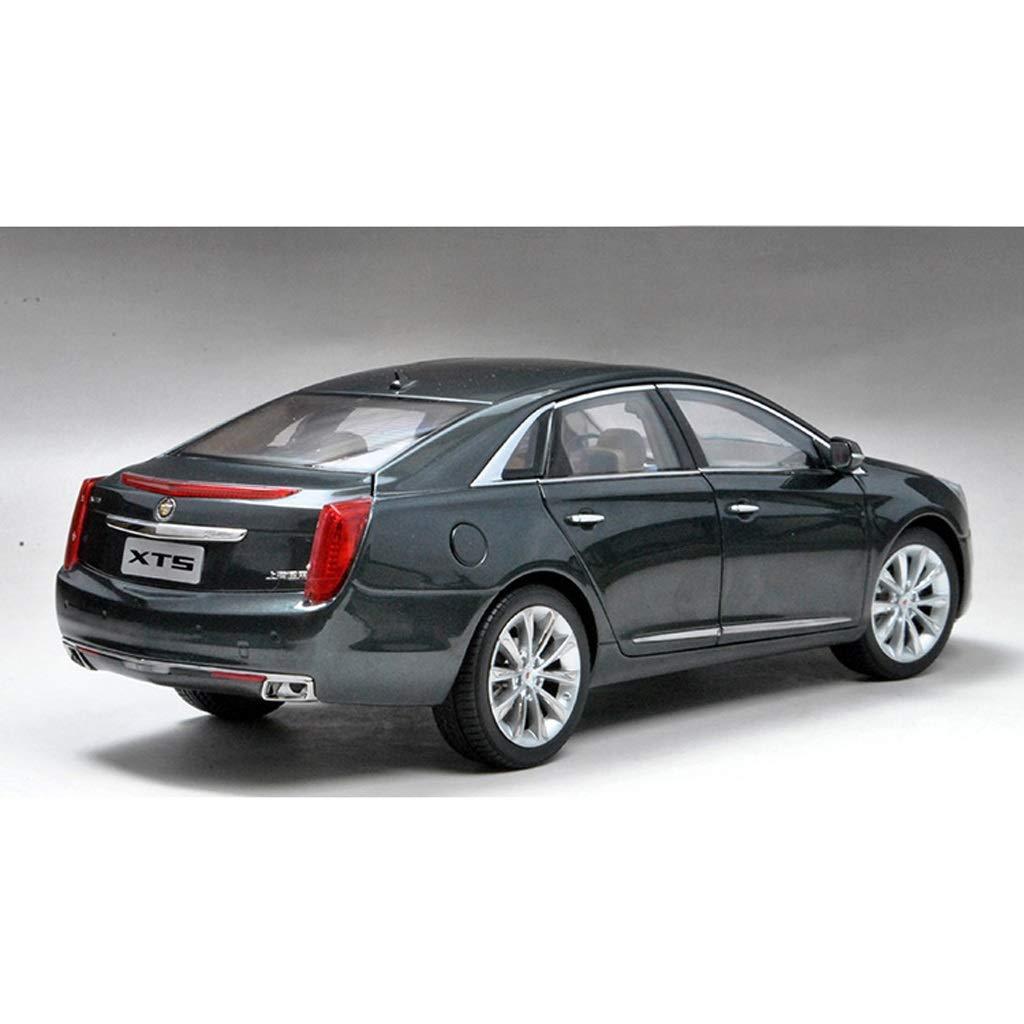 18 De Alliage Cadillac Véhicules Maisto 1 Voiture Xts Modèle wm8nN0