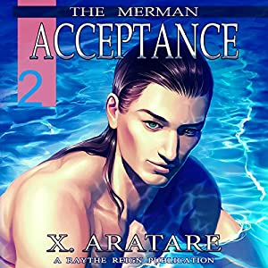 Acceptance Audiobook