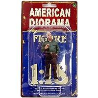American Diorama–Figura Mecanicien–1–(Escala 1/18, 77447