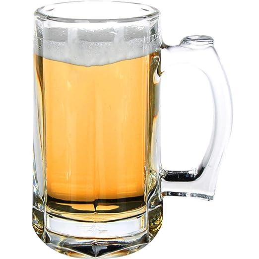 Jarras De Cerveza Vasos De Cerveza Vaso De Cerveza Con Mango De ...